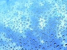 Free Water Drops Royalty Free Stock Images - 3054099