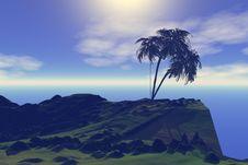 Free Island Stock Image - 3054501