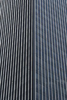 Free Angle Of An Office Building Stock Photography - 3054622
