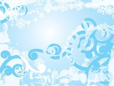 Free Snowflakes Royalty Free Stock Images - 3055749