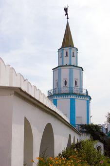 Free Monastery / Raifa Royalty Free Stock Photography - 3057057