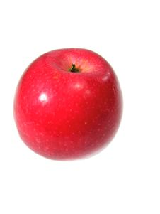 Free Red Apple Royalty Free Stock Images - 3058529