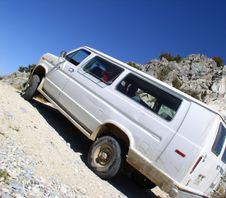 Free Offroading 52 Royalty Free Stock Image - 3059076