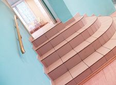 Free Stairs Royalty Free Stock Photo - 3059445