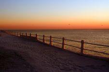 Free Sunset Stock Image - 3059551