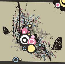Free Exquisite Illustration Series Stock Photos - 3059603
