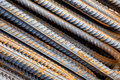Free Steel Rebars Royalty Free Stock Images - 30507369