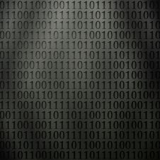 Free Binary Code Stock Images - 30503374