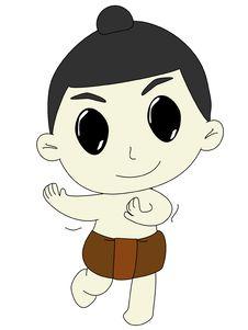 Boy Cartoon Stock Photo