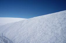 Free Snow Landscape Stock Photo - 30508420