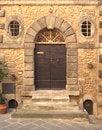 Free Ancient Door In Cortona &x28;Tuscany&x29; Royalty Free Stock Photo - 30510285