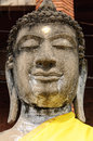 Free Sandstone Buddha Image Royalty Free Stock Images - 30516479