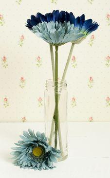 Free Fake Flowers Stock Image - 30510361