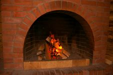 Free Fireplace Stock Photos - 30517203