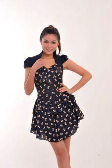 Free Oriental Women Stock Images - 30517974