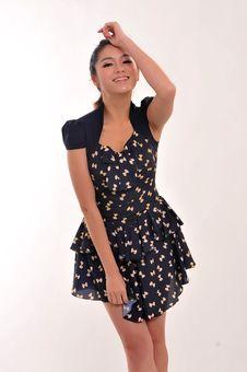 Free Oriental Women Royalty Free Stock Photos - 30518008
