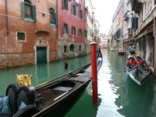 Free Venice Stock Images - 30518994