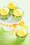 Free Lime Cupcake Stock Image - 30512091