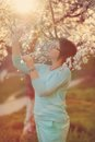 Free Spring In The Garden Stock Photos - 30529693