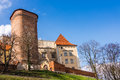 Free Wawel Royal Castle In Krakow Stock Photo - 30531730