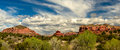 Free Sedona Arizona Landscape Royalty Free Stock Photos - 30538108