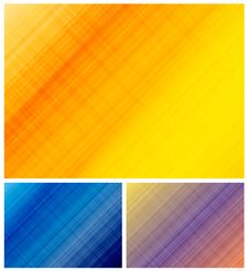 Free Colorful Vector Set Royalty Free Stock Photography - 30531337