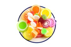 Free MiX Jelly Stock Images - 30536464