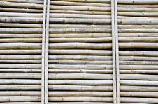 Free Dry Bamboo Stock Photography - 30537072