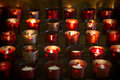 Free Devotional Candles 05 Royalty Free Stock Image - 30544686