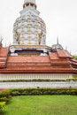 Free A Big Pagoda Royalty Free Stock Image - 30546746