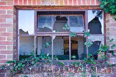Free Abandoned Windows Stock Photography - 30541802