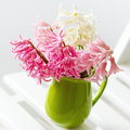 Free Spring Pink Flowers Royalty Free Stock Photography - 30552367