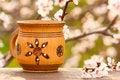 Free Wooden Mug Stock Image - 30552571