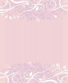 Free Decorative Wedding Background Royalty Free Stock Photography - 30553537