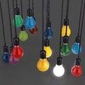 Free Creative Idea And Leadership Concept Light Bulb Royalty Free Stock Photo - 30560205