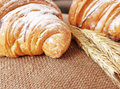 Free Pasty Croissant Stock Photos - 30560603