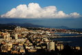 Free Panorama Of Genoa Royalty Free Stock Photo - 30564255