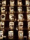 Free Beautiful Candle Holders Stock Photo - 30567390