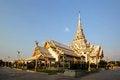 Free Thai Temple Stock Image - 30568521