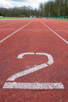 Free Athletics 2 Stock Photos - 30569313