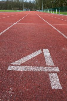Free Athletics 4 Stock Images - 30569314