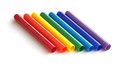 Free Coloring Markers Royalty Free Stock Image - 30577466