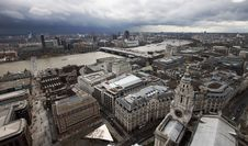 Free London Panorama Stock Photography - 30572572