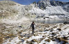 Free National Park Retezat, Romania Stock Images - 30572784