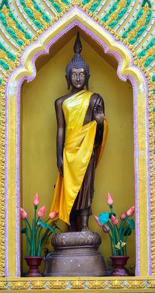 Free Statue Buddha Stock Image - 30574171