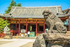 Free Shrine Royalty Free Stock Images - 30577429