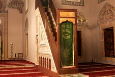 Free Mosque Stock Photos - 30579043