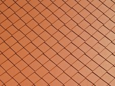 Free Red Ancient Roof Royalty Free Stock Images - 30579809
