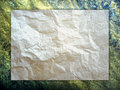 Free Old Paper Sheet. Abstract Background Stock Photography - 30586502