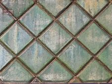 Old Tile Royalty Free Stock Photos